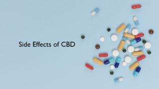 CBDは植物由来の成分だから副作用もなく安全!?CBDによる副作用